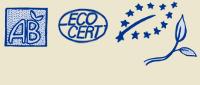 Certifié biologique